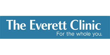 The Everett Clinic logo