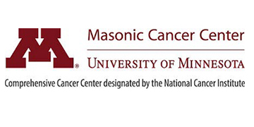 Masonic Cancer Center, University of Minnesota logo