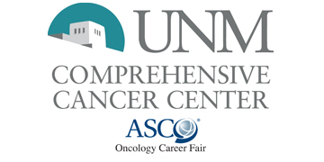 University of New Mexico Comprehensive Cancer Center logo