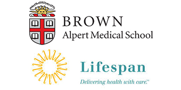 Brown University/Rhode Island Hospital logo
