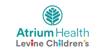 Atrium Health - Levine Children's Hospital  logo
